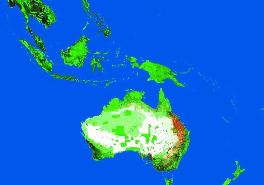 SMALL - Asia Pacific